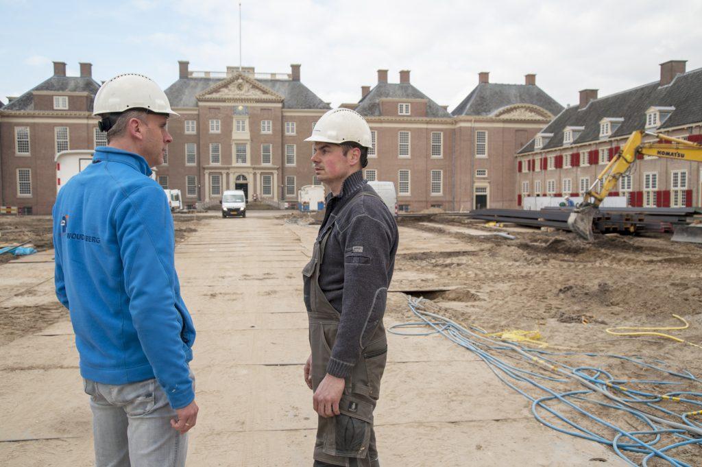 Paleis Het Loo Apeldoorn | Koninklijke Woudenberg