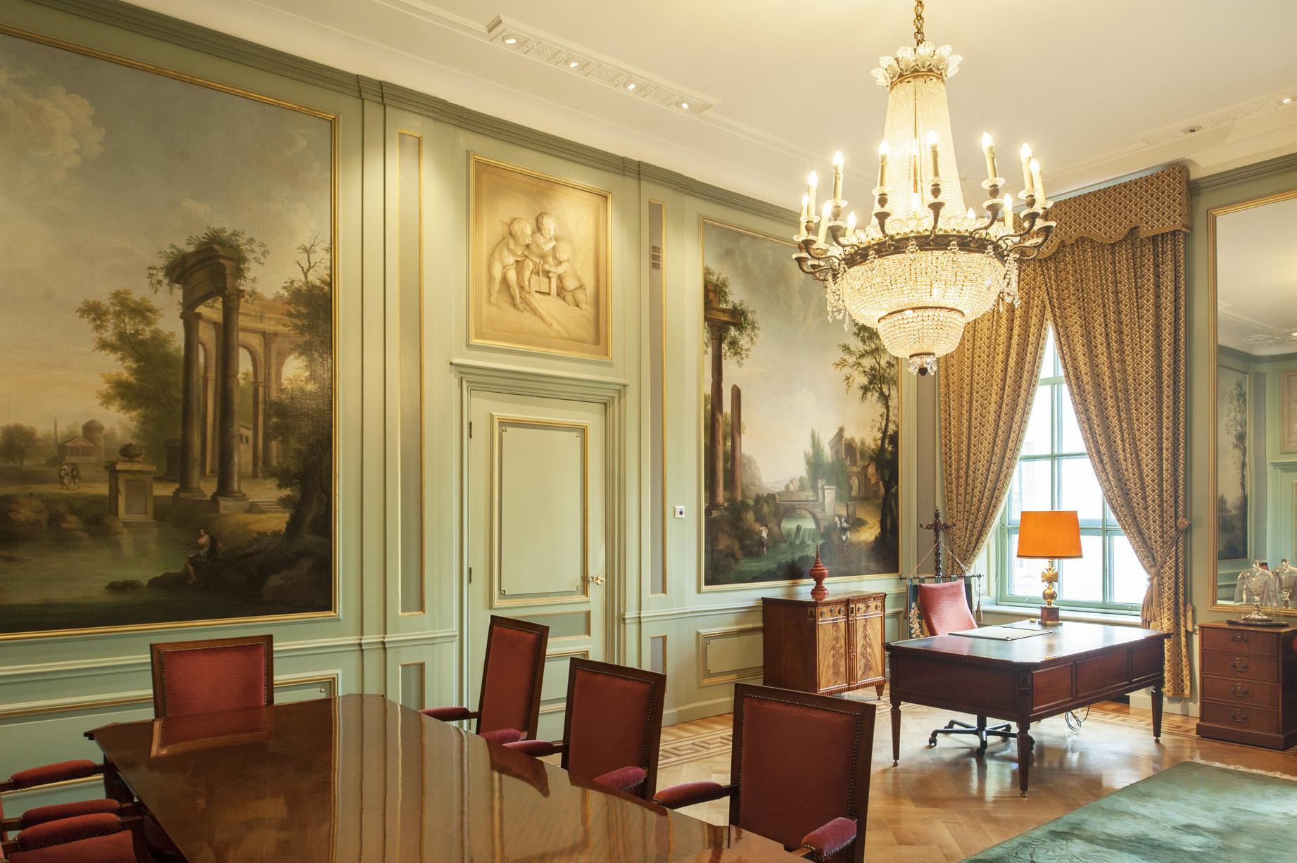 Hoogheemraadschap Delft | Koninklijke Woudenberg