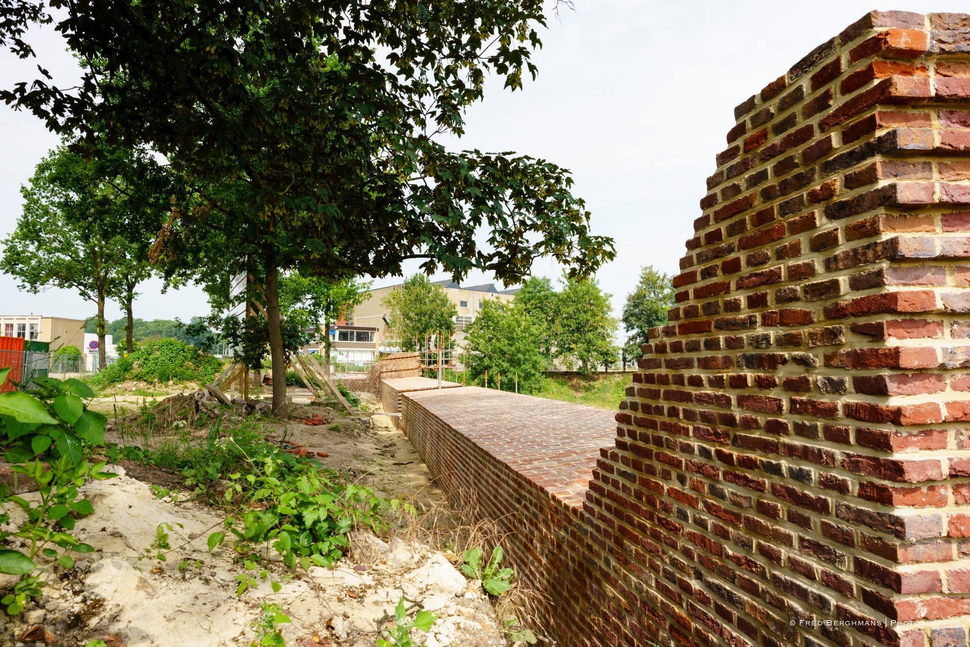 Lage Fronten Maastricht | Koninklijke Woudenberg