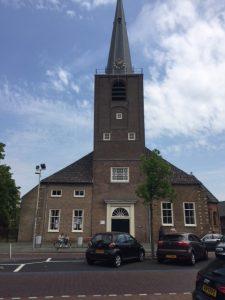Grote Kerk Sliedrecht | Koninklijke Woudenberg